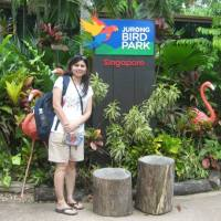 JURONG BIRD PARK AND SEA AQUARIUM: SINGAPORE