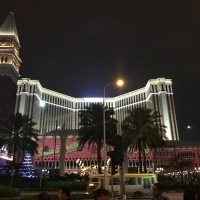 ONE DAY TOUR TO MACAU