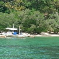 MALCAPUYA ISLAND AND BANANA BEACH: CORON-PHILIPPINES