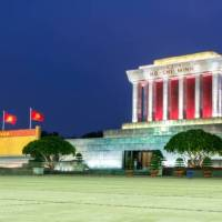 PLACES TO VISIT IN HANOI CITY