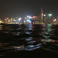 BEST TIME TO VISIT HONG-KONG