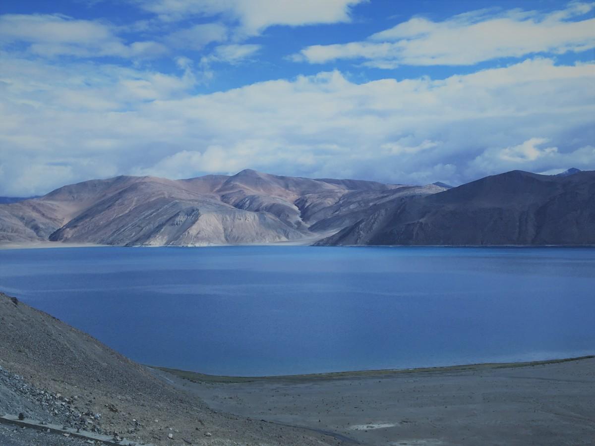 Leh Ladakh- A Life Time Trip
