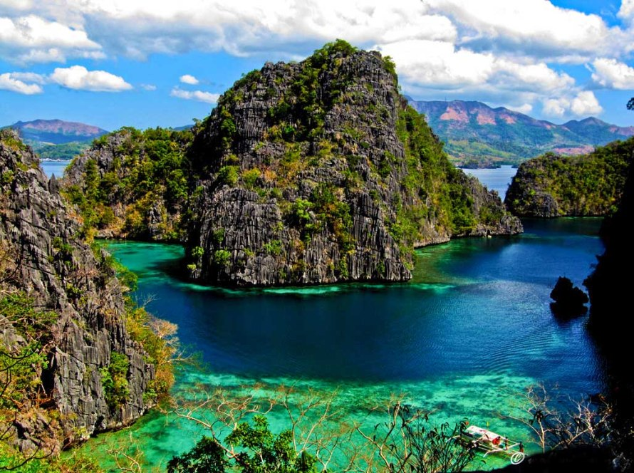 Philippines-Palawan