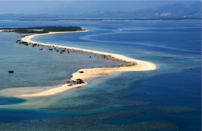 Palawan-Snake-Island-1