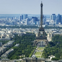 WHAT TO SEE IN PARIS: FRANCE