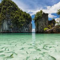 WHERE TO VISIT IN KRABI: THAILAND