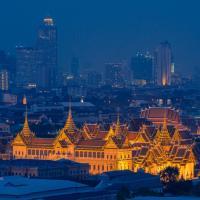 15 PLACES TO VISIT IN BANGKOK
